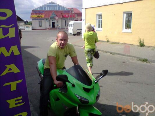 Фото мужчины vova, Мозырь, Беларусь, 36