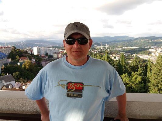 Фото мужчины Vic, Астана, Казахстан, 52