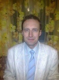 Фото мужчины Константин, Нововятск, Россия, 45