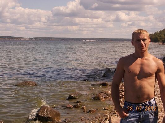 Фото мужчины Виталий, Иваново, Россия, 32