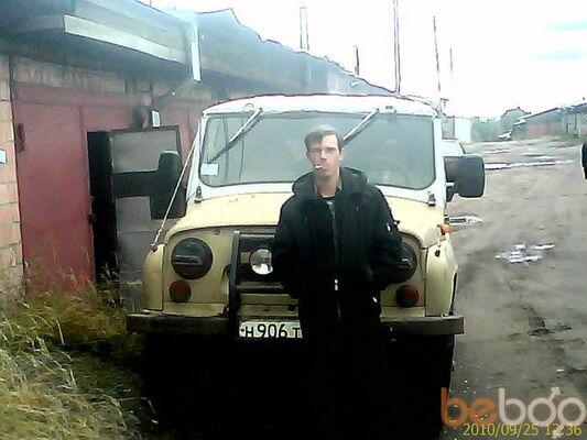 Фото мужчины flot1996, Братск, Россия, 38