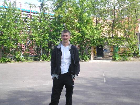 Фото мужчины Ден, Томск, Россия, 39