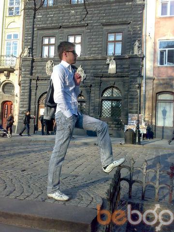 Фото мужчины мальЧИК, Львов, Украина, 27