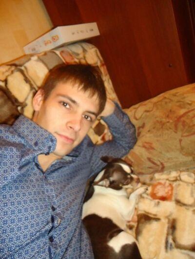 Фото мужчины Митя, Санкт-Петербург, Россия, 28