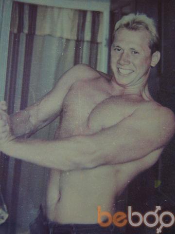 Фото мужчины ROLO TAMASI, Харьков, Украина, 42