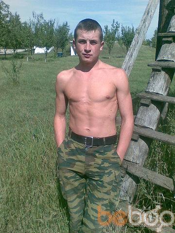 Фото мужчины roker23, Страшены, Молдова, 26