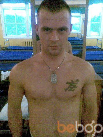 Фото мужчины sashka2011, Дрогичин, Беларусь, 29