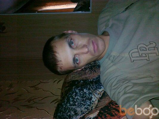 Фото мужчины аааб, Миасс, Россия, 36
