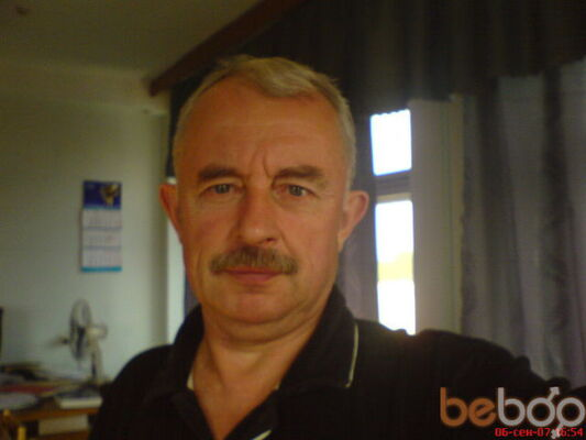 Фото мужчины captaingrey, Бельцы, Молдова, 61