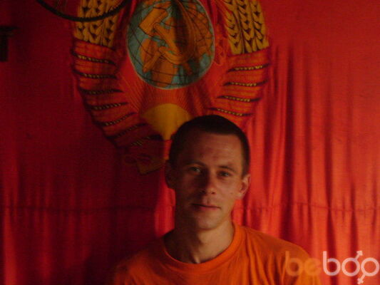 Фото мужчины саня, Киров, Россия, 35