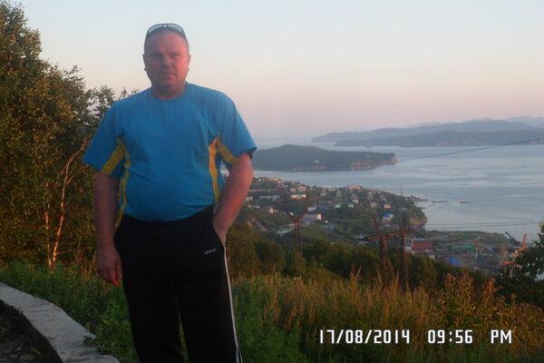 Фото мужчины андрей, Петропавловск-Камчатский, Россия, 46