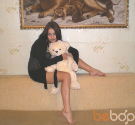 Фото девушки Семицветик, Жуковский, Россия, 26