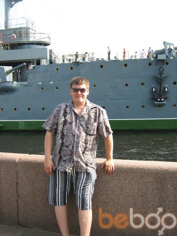 Фото мужчины grecboroda, Аксай, Казахстан, 33