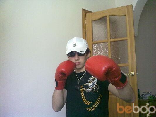 Фото мужчины boxer, Владикавказ, Россия, 28