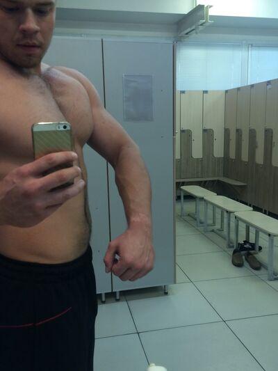 Фото мужчины Влад, Видное, Россия, 25