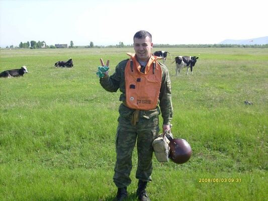 Фото мужчины михаил, Комсомольск-на-Амуре, Россия, 35