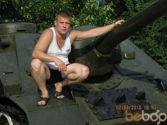 Фото мужчины барсук, Самара, Россия, 33