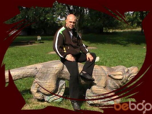 Фото мужчины sergeyK, Мозырь, Беларусь, 36