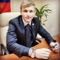 Фото мужчины Серафим, Краснодар, Россия, 24