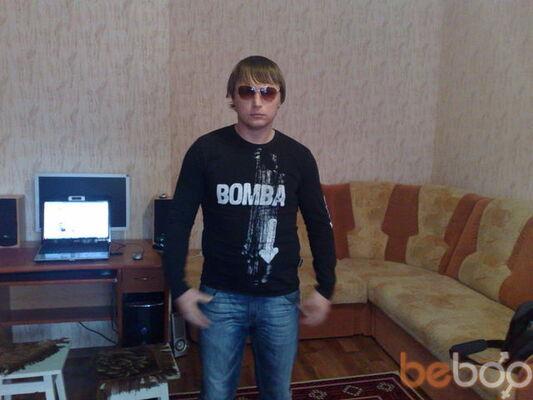 Фото мужчины saxaru, Могилёв, Беларусь, 35