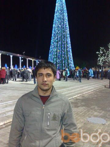 Фото мужчины firdavsss, Ташкент, Узбекистан, 37