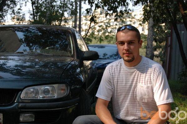 Фото мужчины тигренок, Москва, Россия, 37