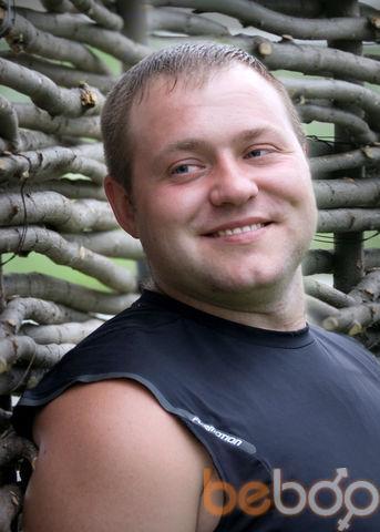 Фото мужчины sashok, Бельцы, Молдова, 35