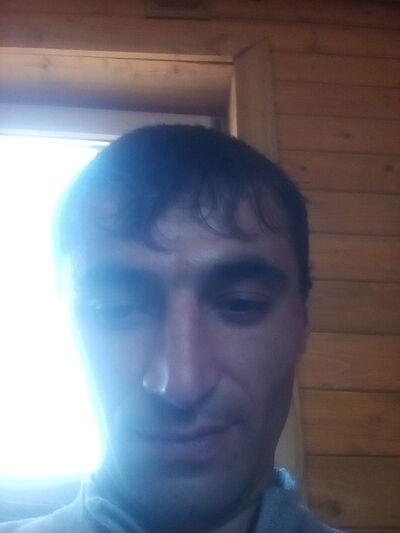 Фото мужчины Рагиф, Мантурово, Россия, 29