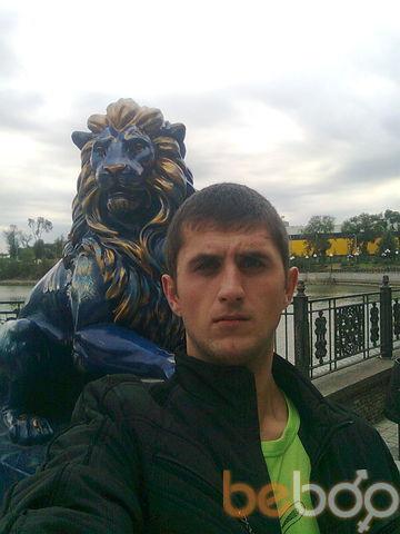 Фото мужчины se_r_gi_y85, Макеевка, Украина, 32