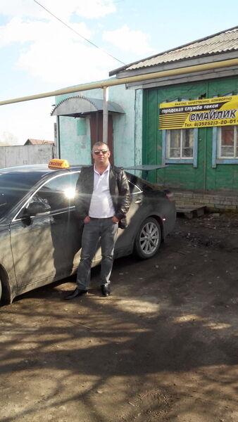 Фото мужчины Исмаил, Далматово, Россия, 39