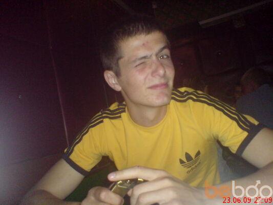 Фото мужчины Дмитрий, Дзержинск, Беларусь, 27
