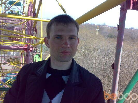 Фото мужчины АЛЕКСАНДР, Ейск, Россия, 34