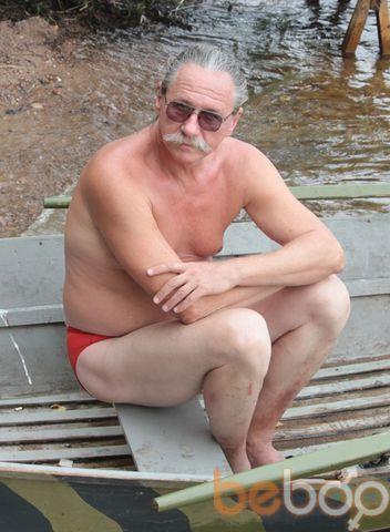 Фото мужчины Икарус, Москва, Россия, 62