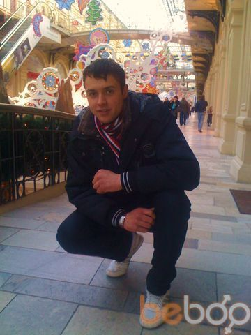 Фото мужчины калюня, Москва, Россия, 27