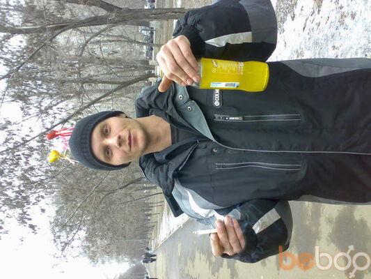 Фото мужчины серега, Алматы, Казахстан, 32