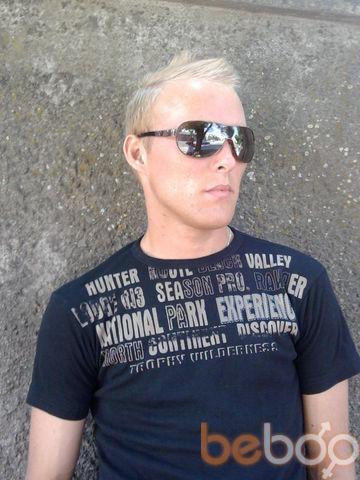 Фото мужчины serjoga19, Тарту, Эстония, 28