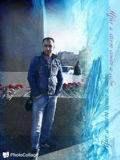 Фото мужчины Али, Кириши, Россия, 31