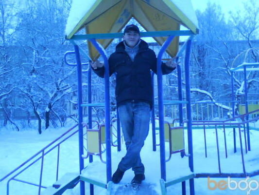 Фото мужчины grek, Москва, Россия, 36