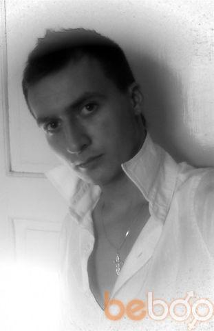 Фото мужчины Cooper, Ужгород, Украина, 25