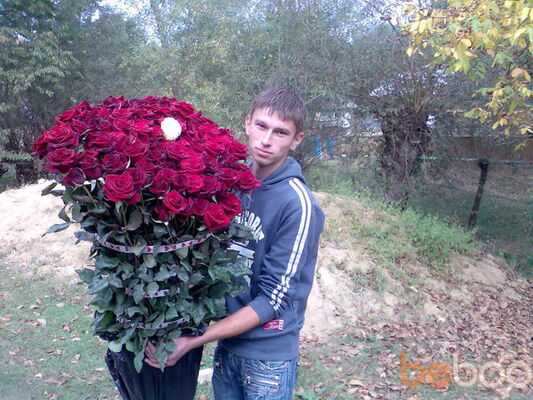 Фото мужчины anchi, Глыбокая, Украина, 28