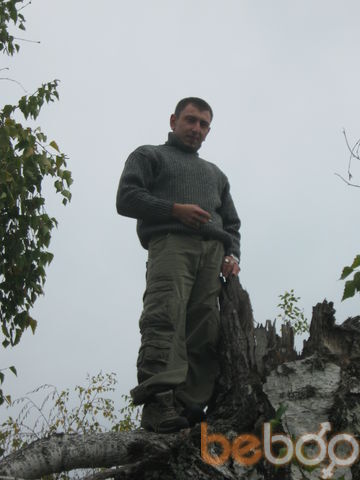 Фото мужчины princ, Кумертау, Россия, 31