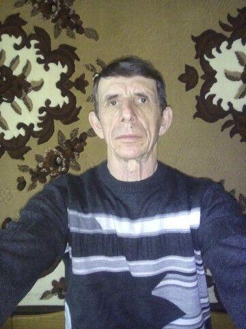 Фото мужчины Владимир, Шарковщина, Беларусь, 61