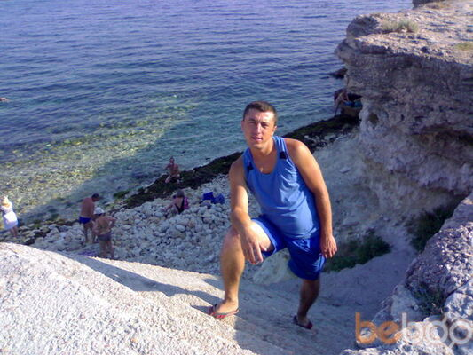Фото мужчины гойч, Житомир, Украина, 37
