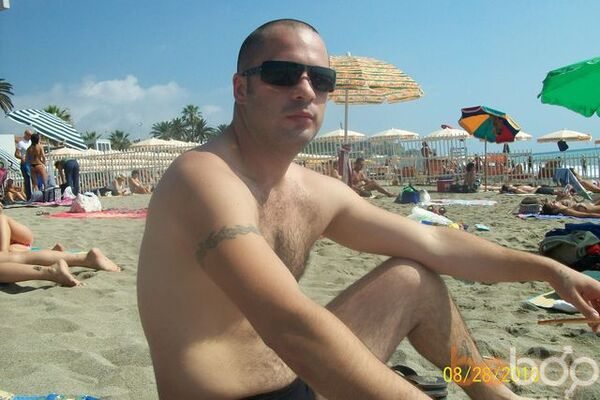 Фото мужчины mark, San Giuliano Milanese, Италия, 34