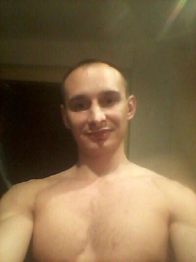 Фото мужчины александр, Руза, Россия, 30