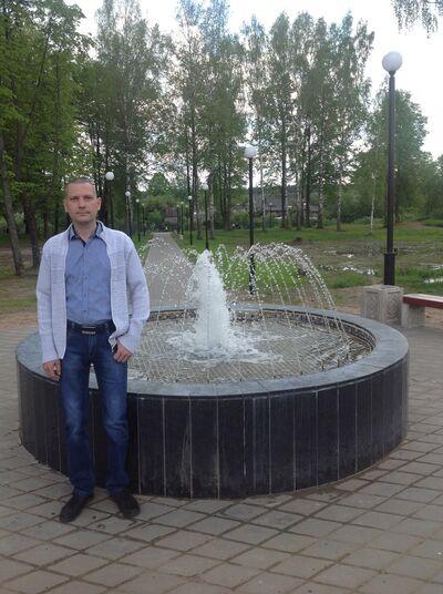 Фото мужчины Алексей, Орехово-Зуево, Россия, 39
