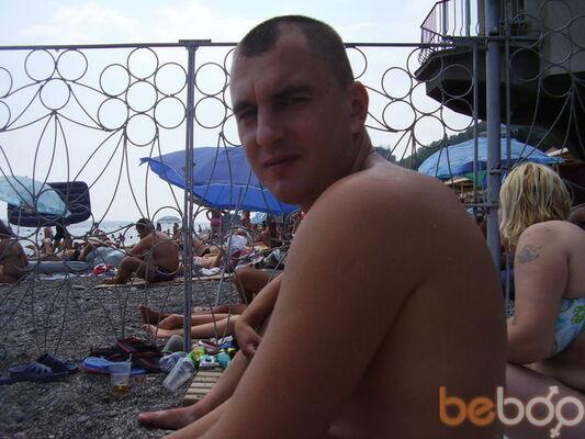Фото мужчины serzhik, Кременчуг, Украина, 37