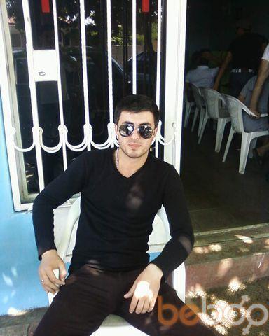 Фото мужчины maqadanmamed, Закаталы, Азербайджан, 33