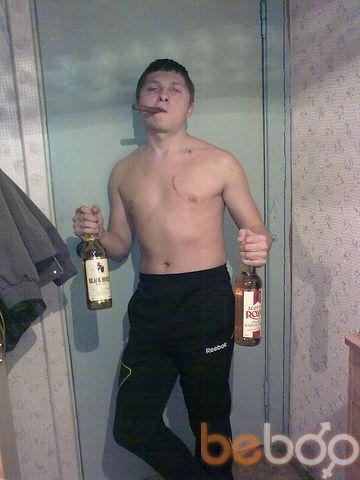 Фото мужчины Alec, Воронеж, Россия, 25