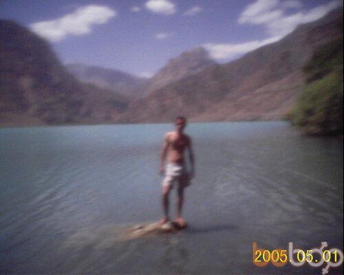 Фото мужчины Badboy 89, Душанбе, Таджикистан, 28